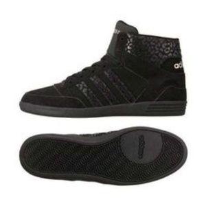 Adidas NEO High Tops vita